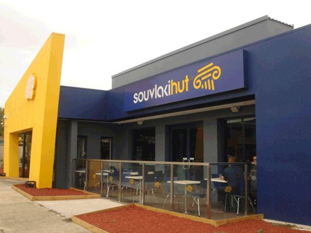 Souvlaki-Hut στην….Ινδία!   Newsit.gr