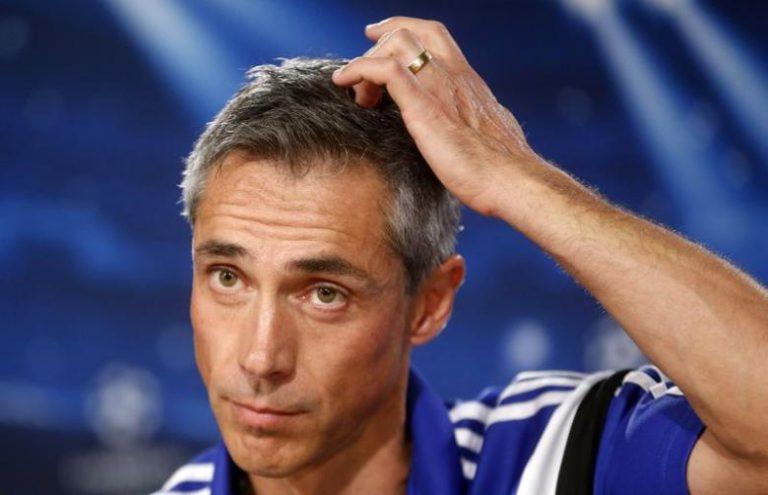 Ολυμπιακός: Εξετάζει Πάουλο Σόουζα για τον πάγκο!   Newsit.gr