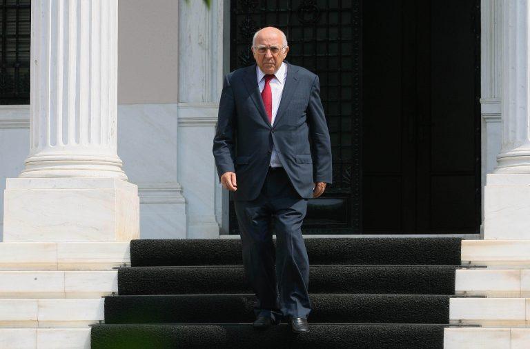 Σε μεταμόσχευση νεφρού υποβλήθηκε ο Γ.Σουφλιάς | Newsit.gr