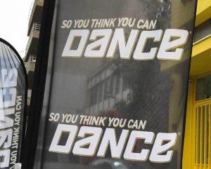 Δεν θα πιστεύετε ποια θα είναι στο «So You Think You Can Dance»