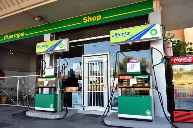 Ένοπλη ληστεία σε βενζινάδικο στην Κόρινθο | Newsit.gr