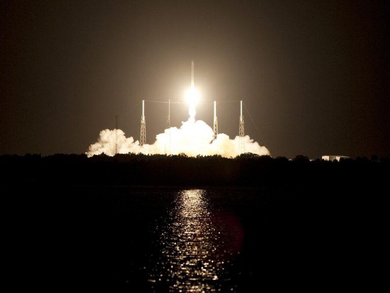 Το πρώτο ιδιωτικό διαστημόπλοιο πάει… διάστημα! Δείτε το video   Newsit.gr