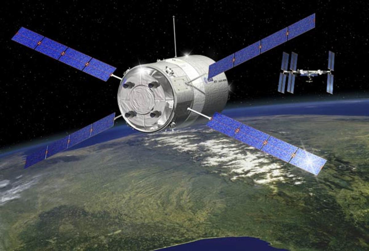 Ρωσικό διαστημόπλοιο ελεύθερο στο διάστημα | Newsit.gr