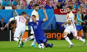 Euro 2016: Τα ζευγάρια των «16» με παιχνίδια «φωτιά»!