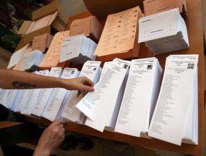 Εκλογές – Ισπανία: Τους γύρισαν την πλάτη! Μετά βίας πάνω από το 50% η συμμετοχή