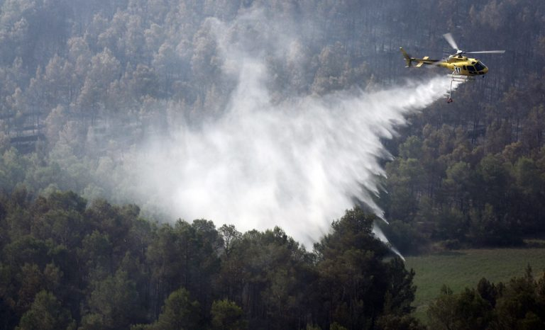 Στις φλόγες και η Βουλγαρία | Newsit.gr