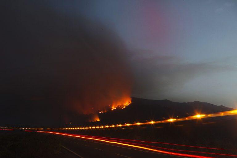 Οι φλόγες έριξαν από βράχο πατέρα και κόρη – Τραγωδία στην Ισπανία από τις φωτιές | Newsit.gr