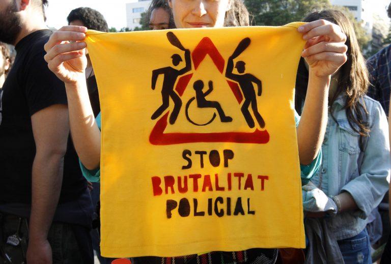 Ισπανία: Νέα επιχείρηση απομάκρυνσης των Αγανακτισμένων | Newsit.gr