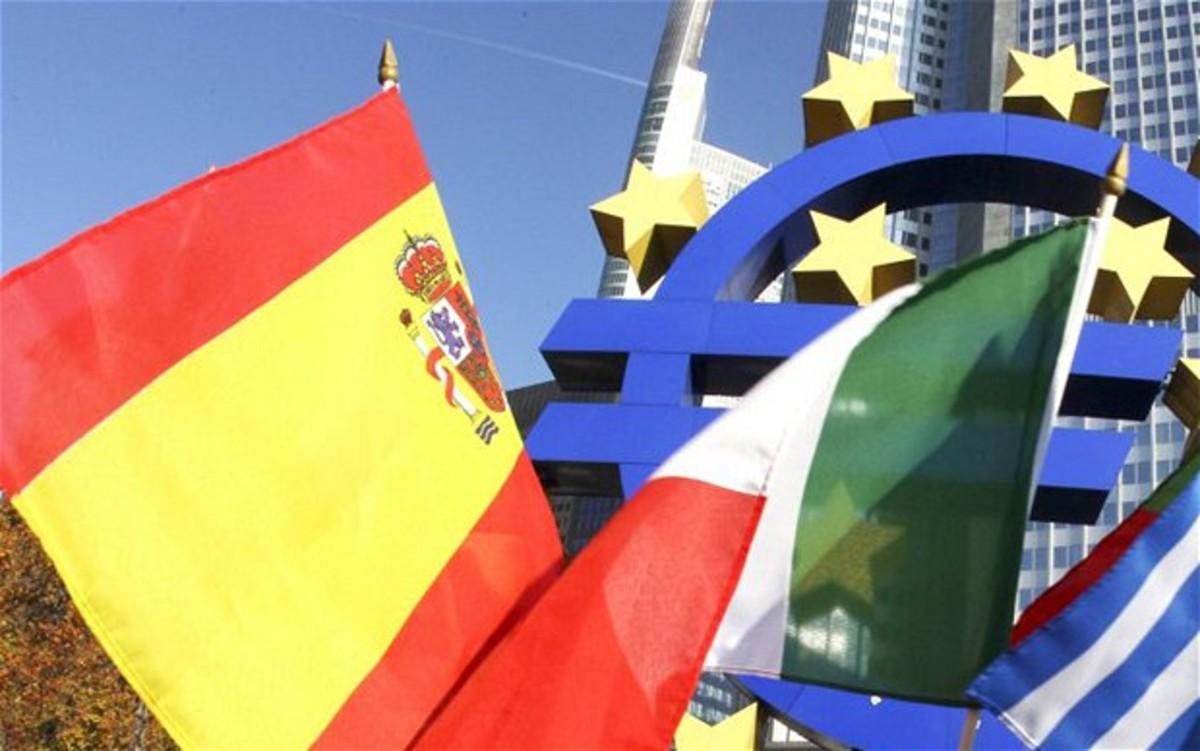 Ύφεση και αγορές «γονατίζουν» την Ισπανία – Υποβάθμιση 9 τραπεζών από την S&P | Newsit.gr