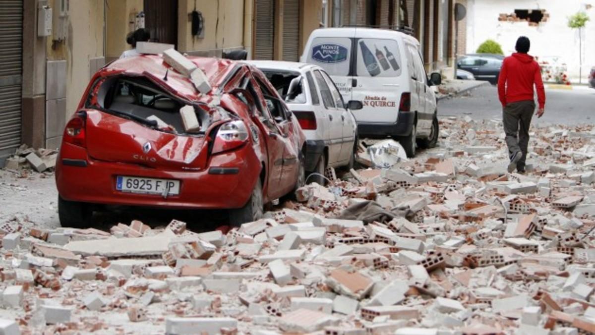 Ανθρώπινος παράγοντας προκάλεσε φονικό σεισμό; | Newsit.gr