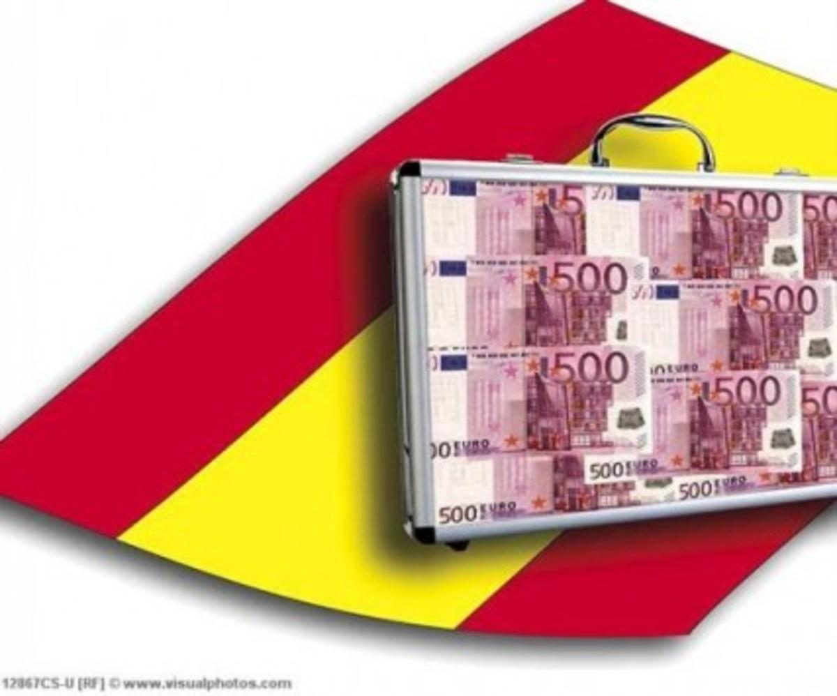 Δανείστηκε και πάλι ακριβά η Ισπανία | Newsit.gr