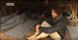 Survivor Greece 2017: Ο πραγματικός λόγος που έδιωξαν τον Σπαλιάρα