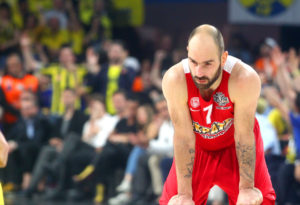 Φενερμπαχτσέ – Ολυμπιακός: «Ερυθρόλευκη» πανωλεθρία στον τελικό! Ο Oμπράντοβιτς πήγε την κούπα στην Τουρκία