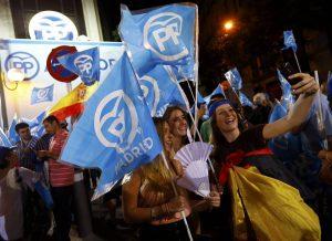 Εκλογές – Ισπανία: Νέα γκάφα για δημοσκόπους και exit polls – Μεγάλη νίκη Ραχόι, δεύτεροι οι Σοσιαλιστές – Απογοήτευση στους Podemos
