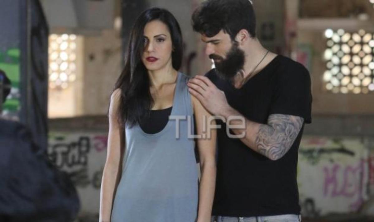 Ελ. Σπανού: Δες το νέο της video clip | Newsit.gr