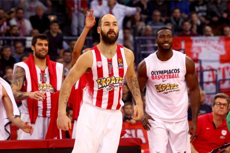 Ολυμπιακός – Γαλατασαράι 71-80 ΤΕΛΙΚΟ | Newsit.gr