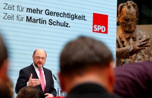 Αναπληρωτής πρόεδρος SPD: Είμαστε έτοιμοι να χαλαρώσουμε τη λιτότητα στην Ελλάδα