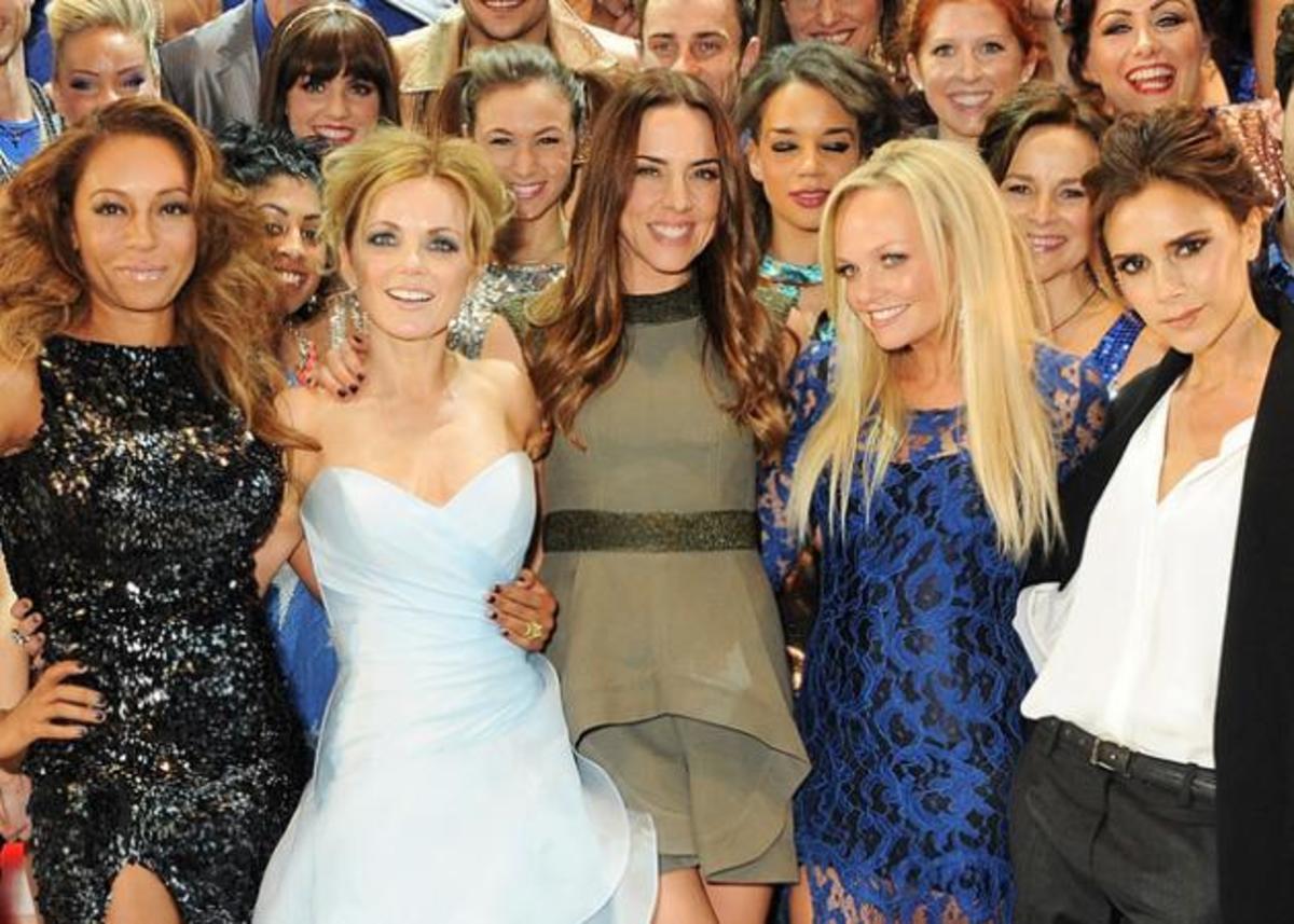 5 beauty μαθήματα που πήραμε από το reunion των Spice Girls! BTW: ποια σου άρεσε πιο πολύ; | Newsit.gr