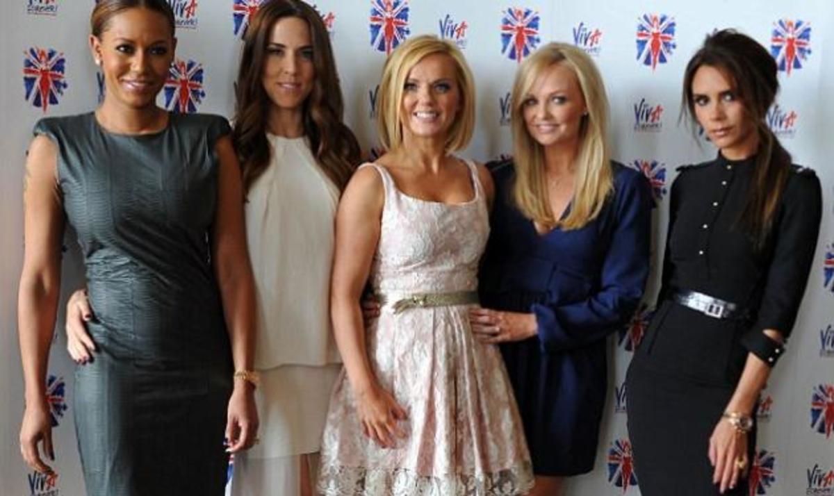 Spice Girls: Ξανά μαζί για ένα μιούζικαλ! | Newsit.gr