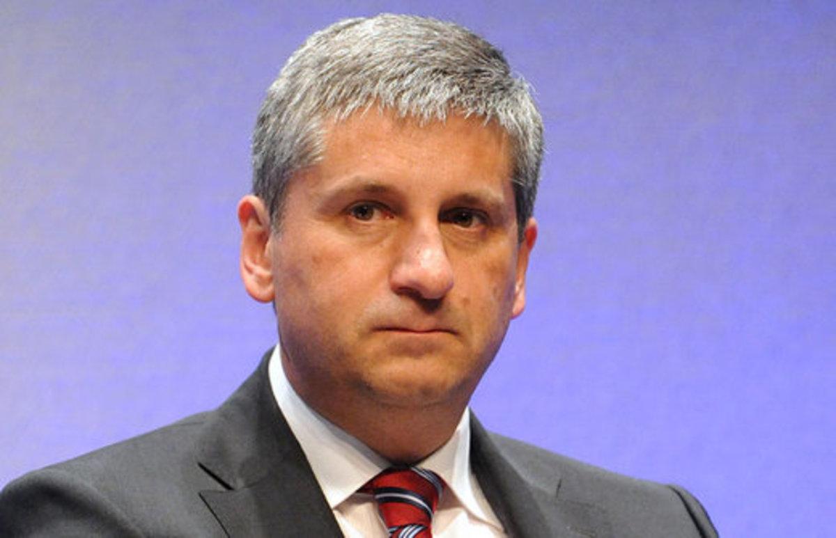 Σπίντελεγκερ: Ανυπολόγιστες οι συνέπειες αν βγει η Ελλάδα από την ευρωζώνη | Newsit.gr
