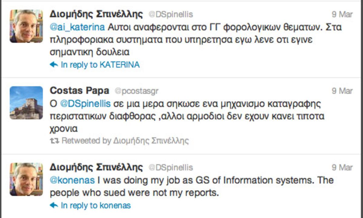 Ζήτησε λάδωμα εφοριακός; Καρφώστε τον! | Newsit.gr