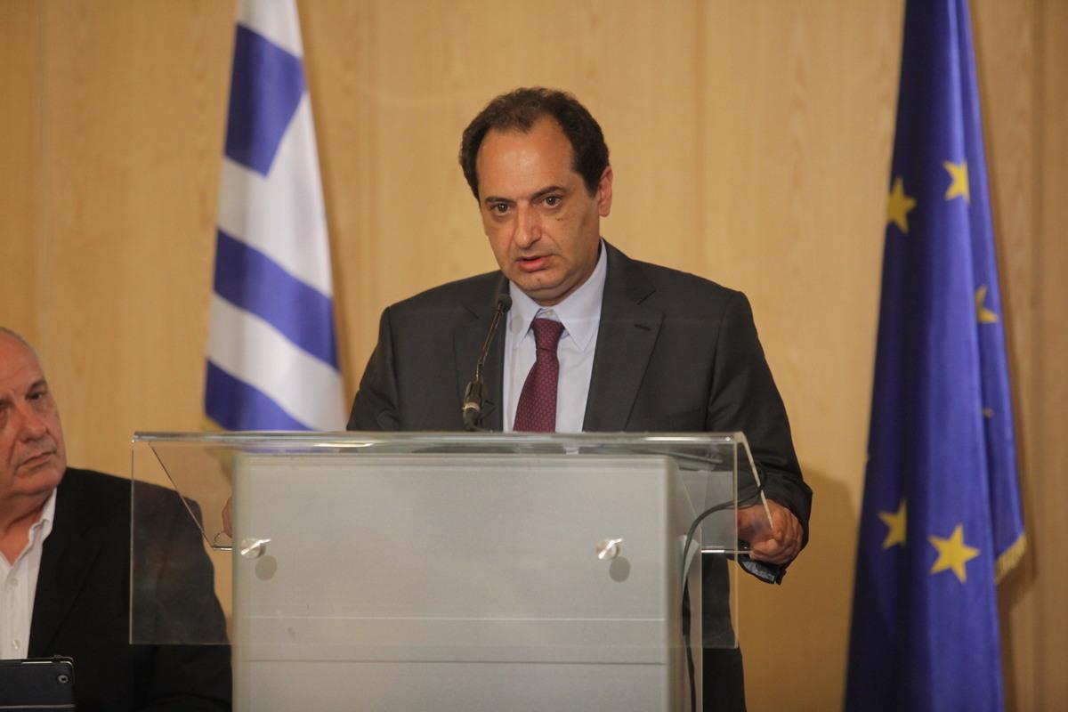 Χρήστος Σπίρτζης: «Τα τηλεοπτικά κανάλια δεν ήταν υγιείς επιχειρήσεις;»   Newsit.gr