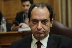 Στο αρχείο οδεύουν οι καταγγελίες Σπίρτζη για τη Digea