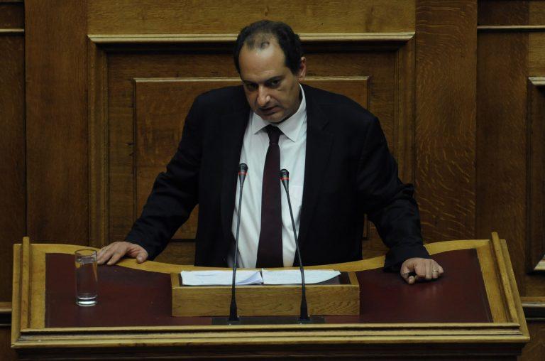Σπίρτζης: Η Καλογριτσειάδα τελείωσε! | Newsit.gr