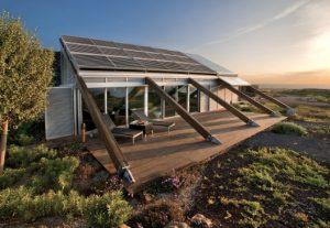 Οικολογικό σπίτι στα Κανάρια νησιά από το 1995!