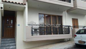 Κρήτη: Το σπίτι της τραγωδίας! Αμίλητος ο πατέρας του νεκρού βρέφους