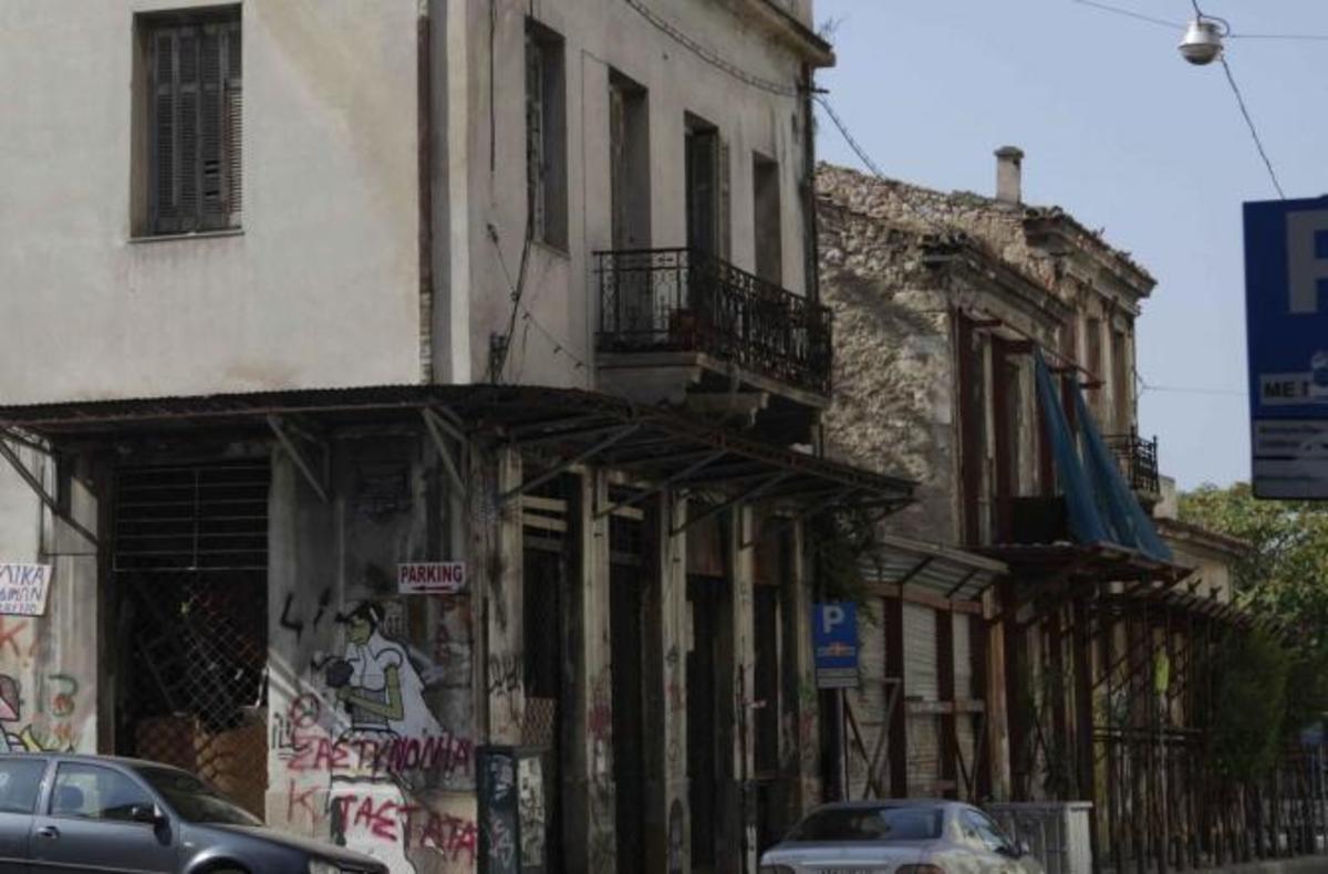 Έκρυβε τα ναρκωτικά του σε εγκαταλελειμένα σπίτια των Χανίων   Newsit.gr