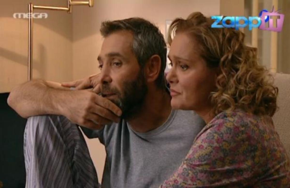 Πίσω στο σπίτι: Ο Ηλίας παρακολουθεί μια ταινία με ριφιφί και του μπαίνουν ιδέες… | Newsit.gr