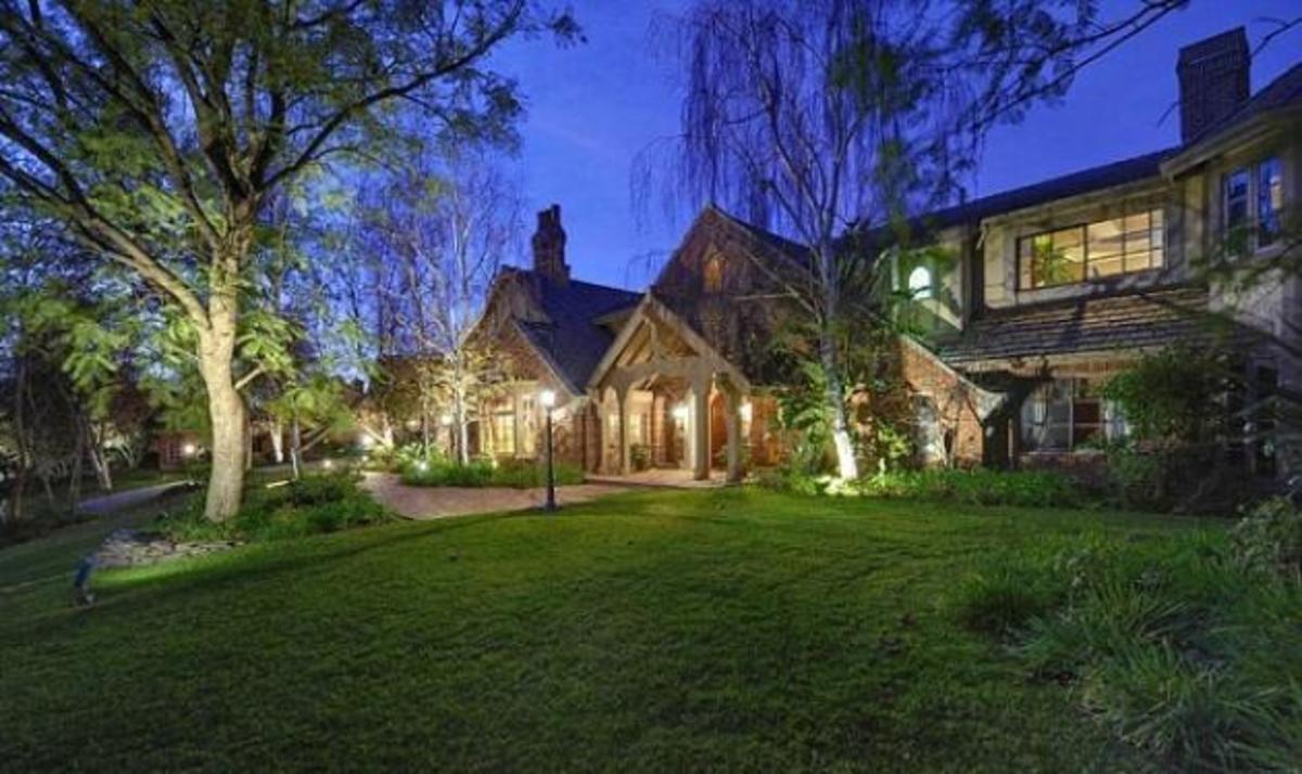 Το νέο σπίτι της B. Spears κοστίζει 15 εκατομμύρια Ευρώ! | Newsit.gr