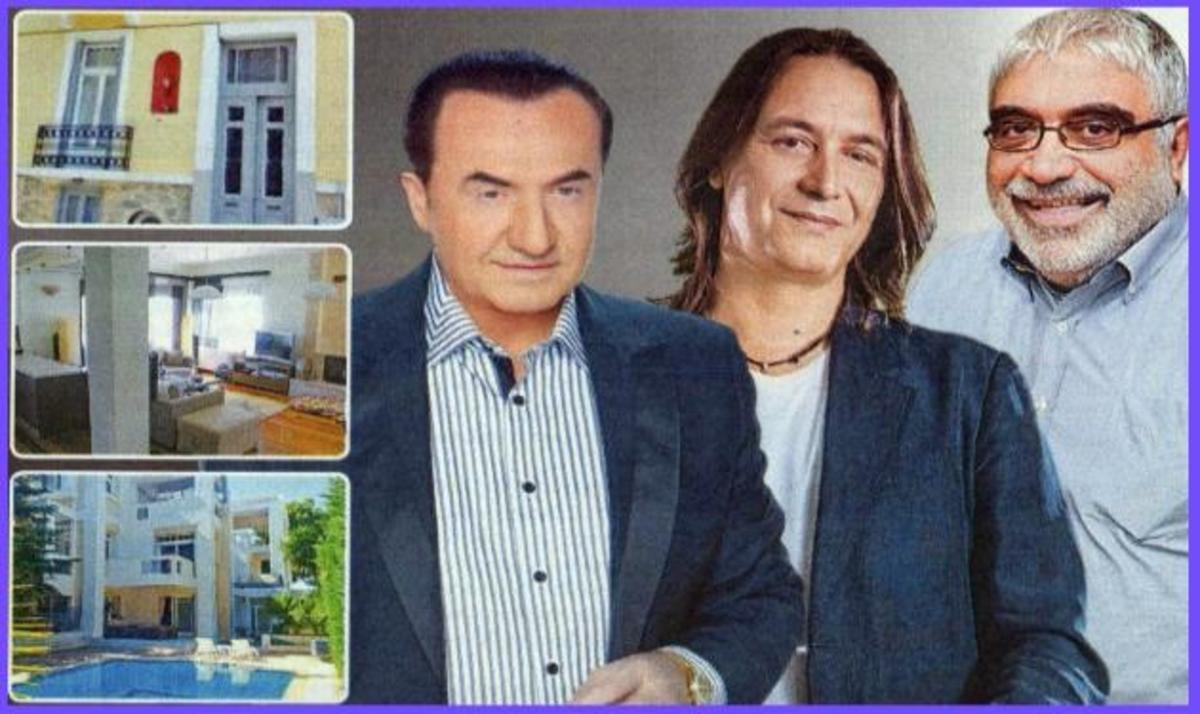 «Eπώνυμα» σπίτια ψάχνουν αγοραστές! – Πωλητήρια σε βίλες και νεοκλασικά! | Newsit.gr