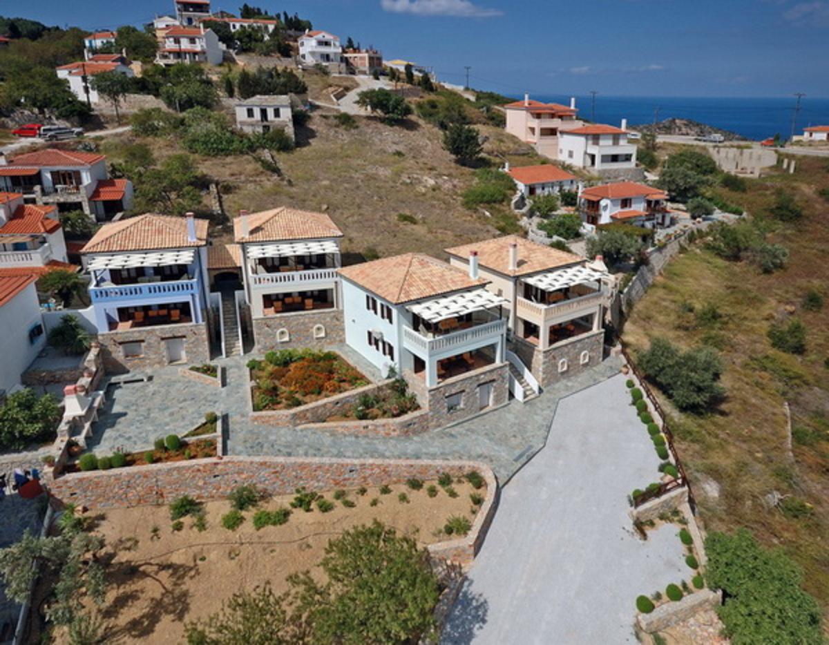 Μόνο για τα κουφώματα η επιδότηση | Newsit.gr