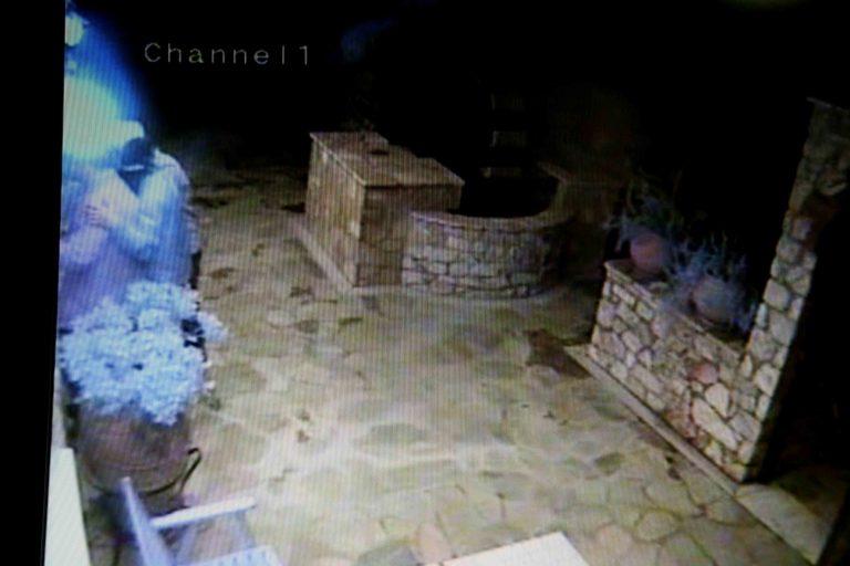 Ρέθυμνο: Οι κάμερες ασφαλείας »μαρτύρησαν» τα πρόσωπα των διαρρηκτών! | Newsit.gr