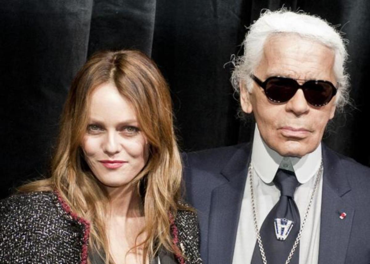 Η Vanessa Paradis δεν είναι πλέον το πρόσωπο της Chanel! Ποια πήρε τη θέση της; | Newsit.gr