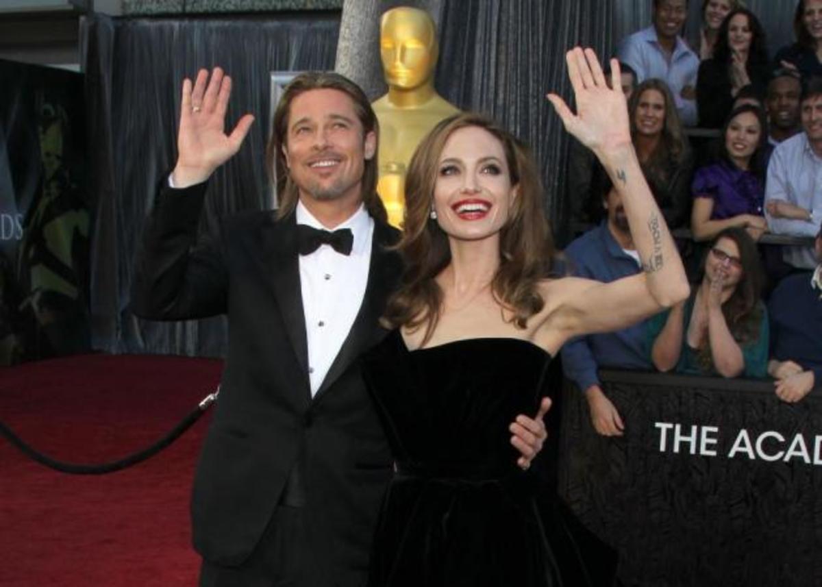 Oscar 2012: Δες τι φόρεσαν στο red carpet! | Newsit.gr