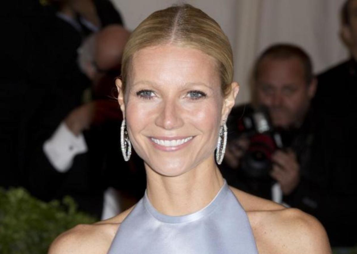 Η Gwyneth Paltrow είναι το νέο πρόσωπο του αρώματος Boss!   Newsit.gr