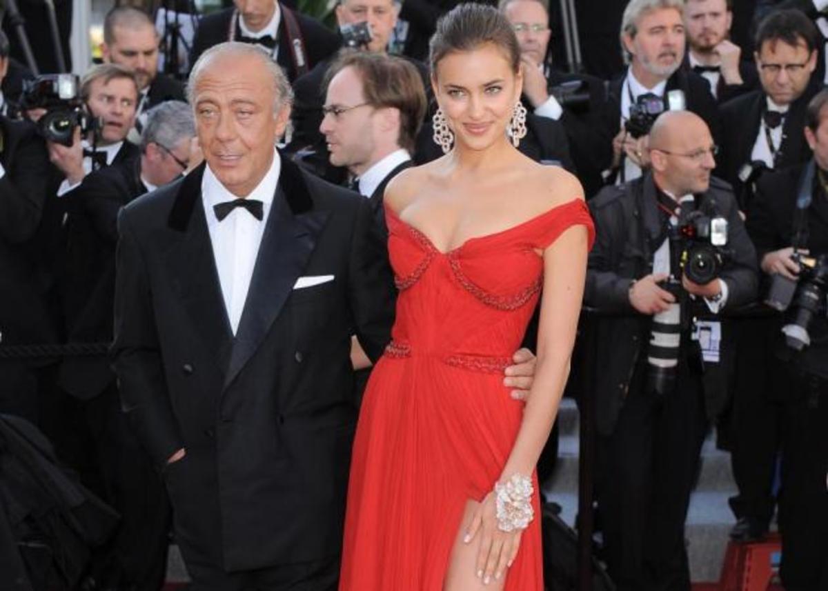 Cannes 2012! Tι κοστούμια επέλεξε ο Brad Pitt; Τι φόρεσαν οι επώνυμες φίλες; | Newsit.gr