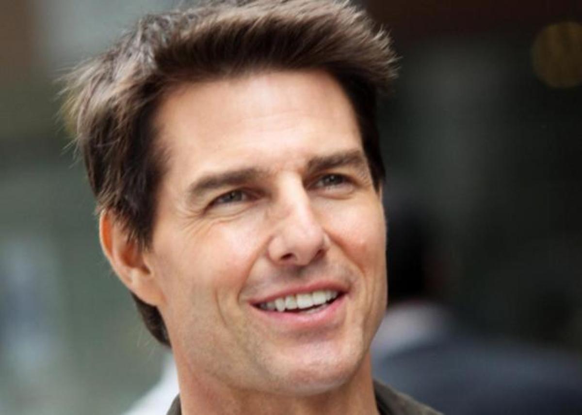 Πώς παραμένει τόσο νέος ο Tom Cruise; Με μάσκες από… κουτσουλιές πουλιών! | Newsit.gr