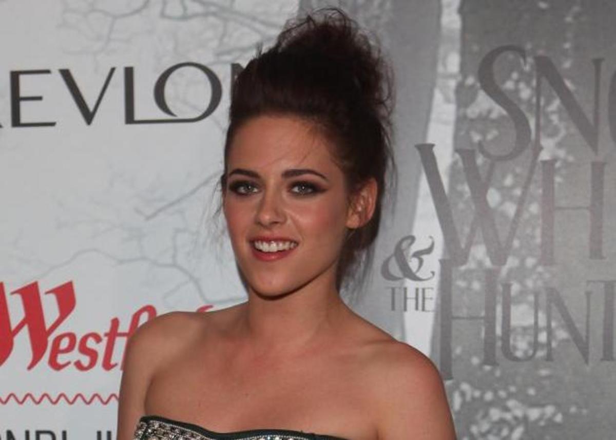 Kristen Stewart: ετοιμάζεται να γίνει κατάξανθη! | Newsit.gr
