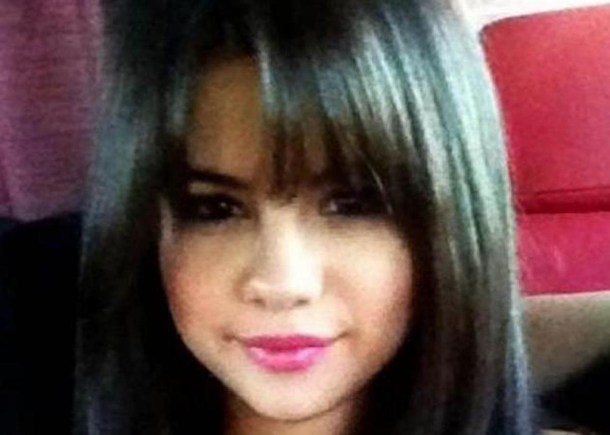 Αν θέλεις να είσαι μπροστά κόψε αφέλειες όπως η Selena Gomez!   Newsit.gr
