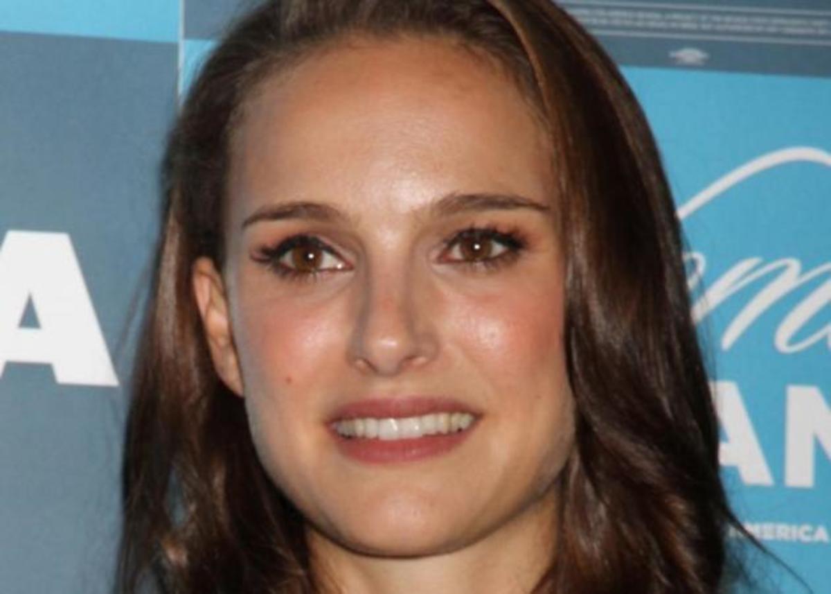 Η Natalie Portman έγινε κατάξανθη! Δες εδώ το νέο της look!   Newsit.gr