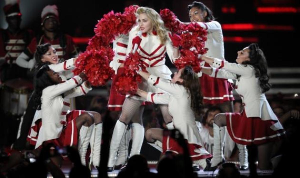 Madonna: Αποθεώθηκε από χιλιάδες θαυμαστές κάτω από τη βροχή στη συναυλία στη Ν. Υόρκη! Βίντεο   Newsit.gr