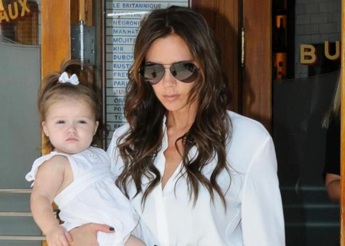 Με ποια κρέμα είναι παθιασμένη η Victoria Beckham; Δες τι έγραψε στο twitter! | Newsit.gr