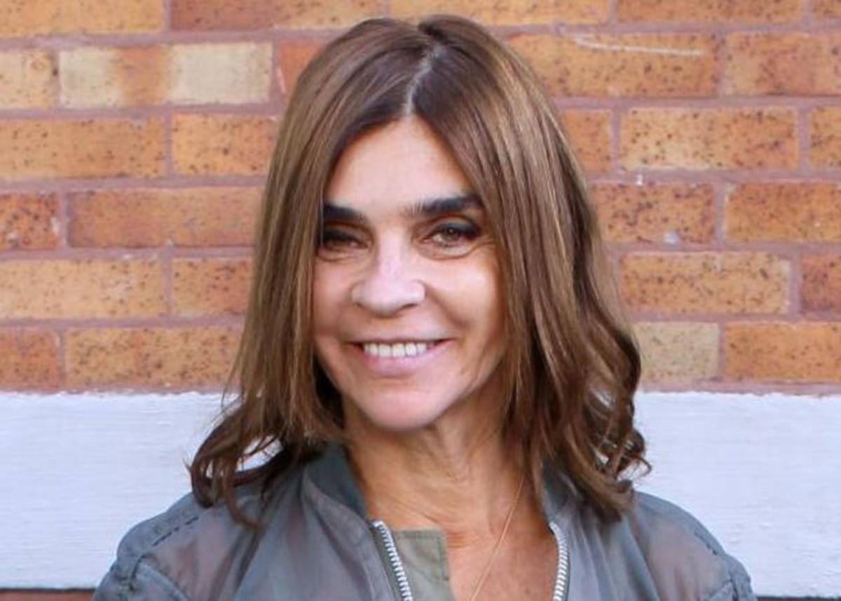 Η πρώην διευθύντρια της Vogue ετοιμάζει δικό της άρωμα; | Newsit.gr