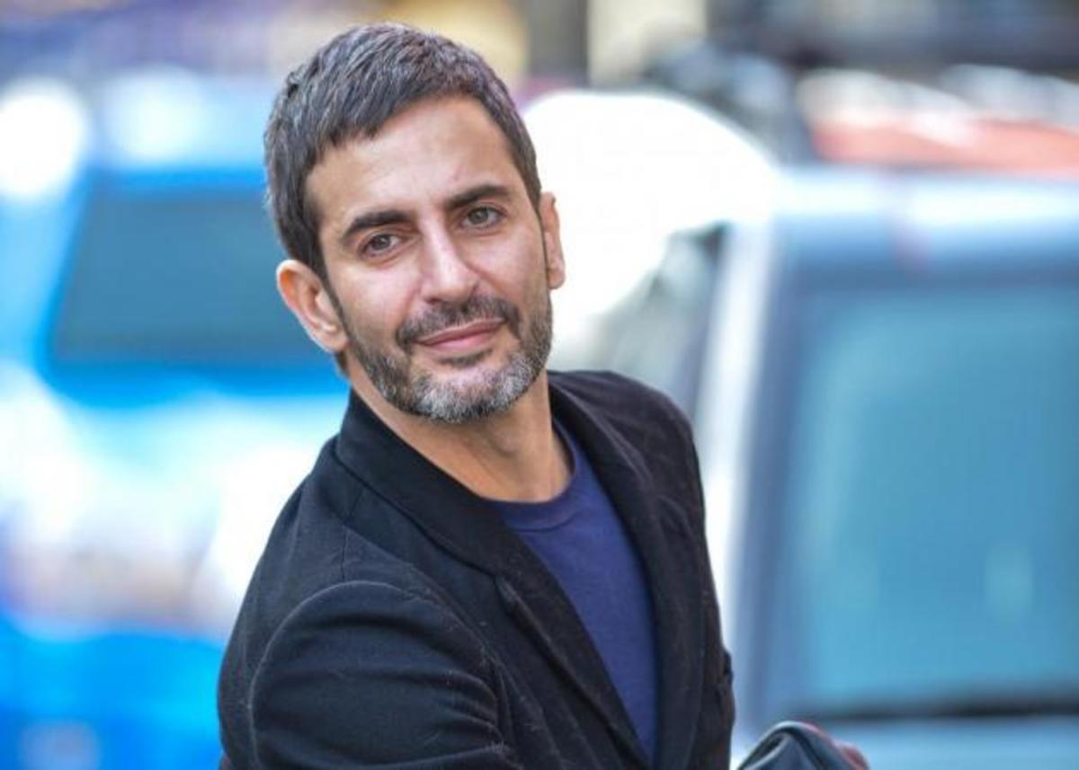 Ο Marc Jacobs ετοιμάζει συνεργασία με τα Sephora! | Newsit.gr