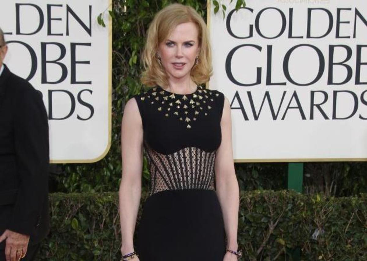 Golden Globes: Οι εμφανίσεις στο κόκκινο χαλί έκλεψαν τις εντυπώσεις! Τι φόρεσαν οι celebrities;Ψήφισε! | Newsit.gr