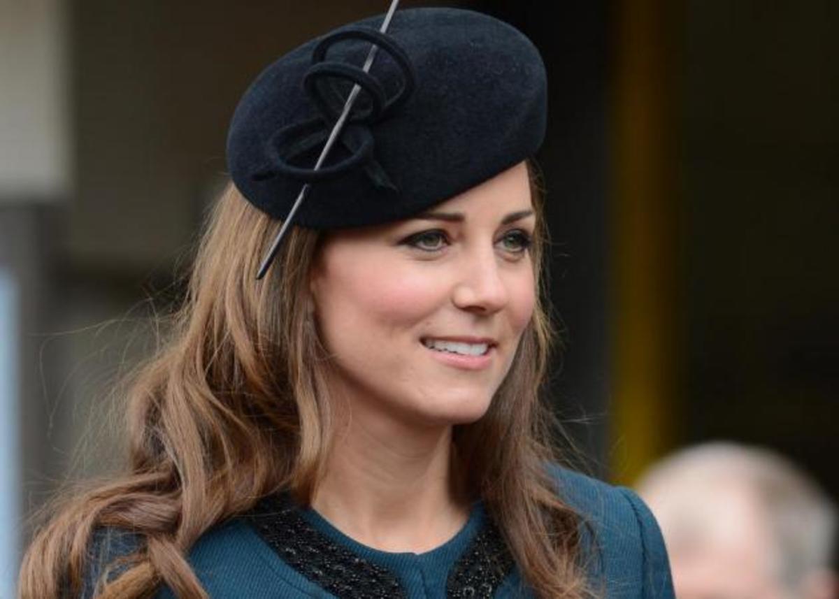 Η Kate Middleton με νέο χτένισμα! Plus: δες όλες τις αλλαγές της από 5 ετών! | Newsit.gr